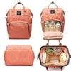 Сумка-рюкзак для Мам арт: 2105 Голубой