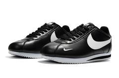 Nike Cortez PRM 'Black/White'