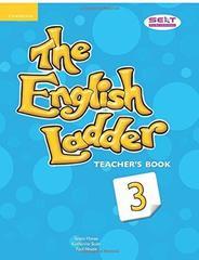 The English Ladder 3 Teacher's Book