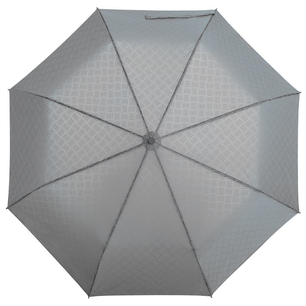 Hard Work Umbrella, grey