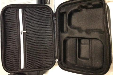 Кейс для квадрокоптера DJI Mavic черный размер S