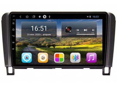 Магнитола для Nissan Serena (10-16) Android 11 2/16GB IPS модель CB-3328T3L
