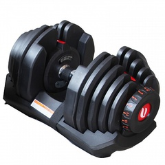 Регулируемая гантель от 5 до 40 кг