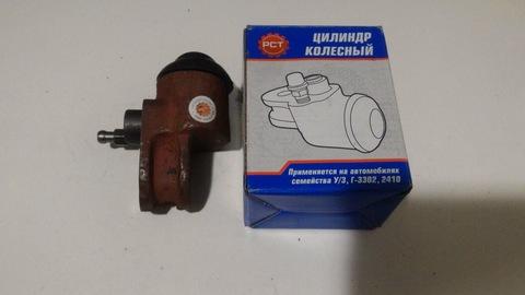 Цилиндр тормозной передний левый УАЗ 452 469