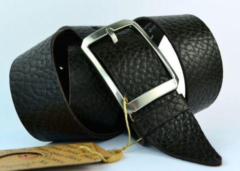 Мужской кожаный ремень 40DNKA-025