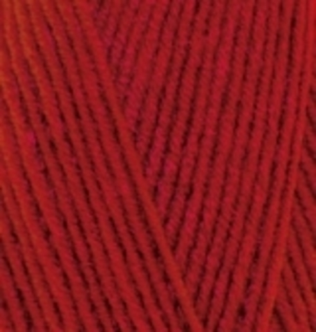 Купить Пряжа Alize Lanagold 800 Код цвета 056 | Интернет-магазин пряжи «Пряха»