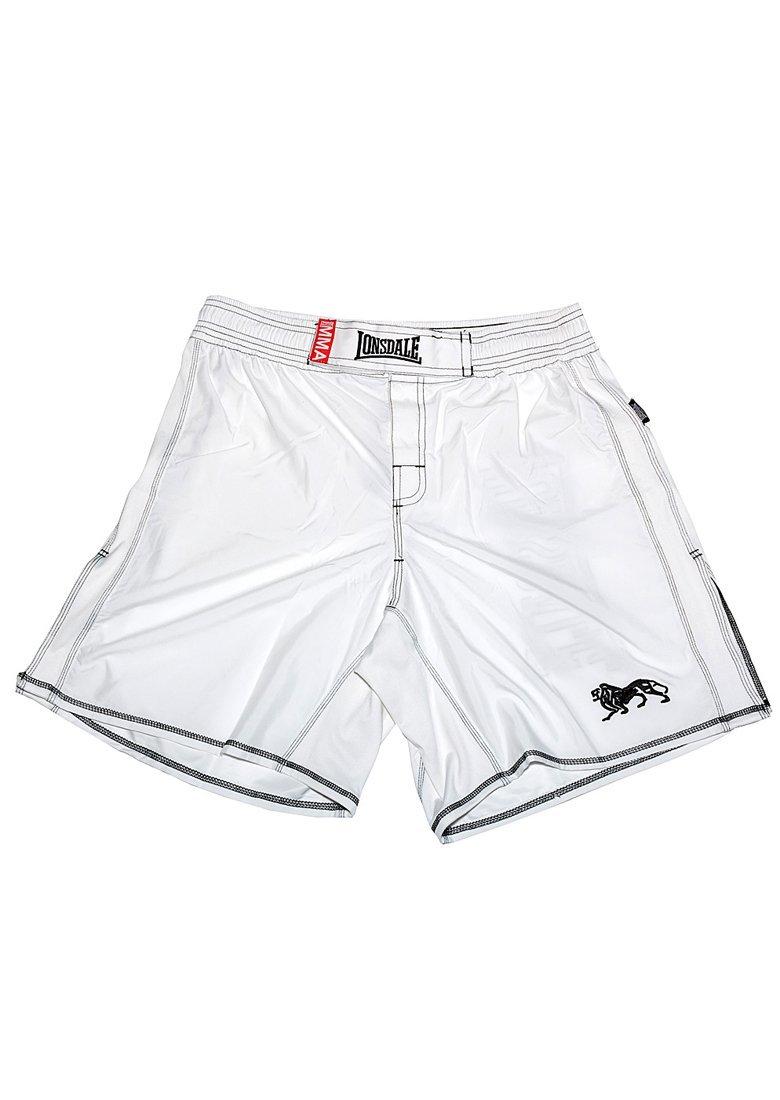Боевые шорты LONSDALE White
