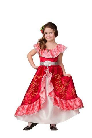 Карнавальный костюм Елена из Авалора