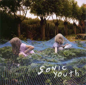 SONIC YOUTH: Murray St.