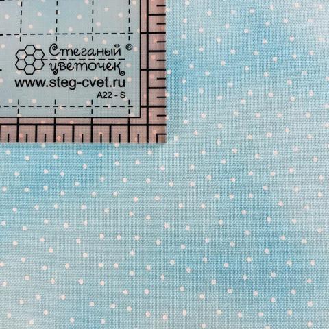 Ткань для пэчворка, хлопок 100% (арт. X0713)