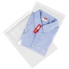Пакет с клапаном для одежды