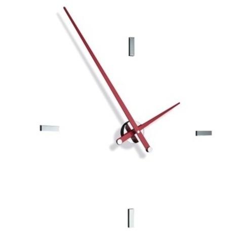Часы Tacon L 4 хром-черный