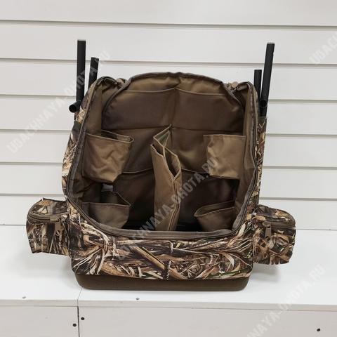 Рюкзак Rogers для переноски двух механических чучел