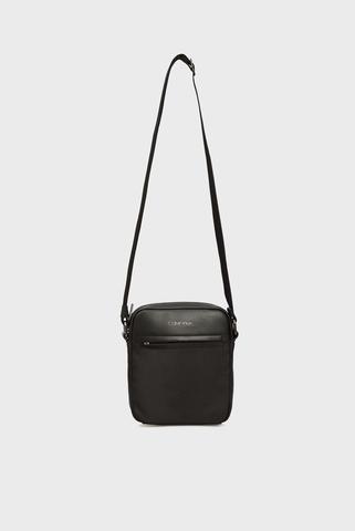 Мужская черная сумка Calvin Klein