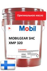 MOBILGEAR SHC XMP 320