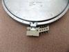 Конфорка для стеклокераммической варочной панели плит Аристон / Индезит диаметр 30 см, мощность 2700 /1950/1050 W