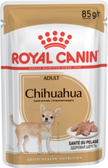Паштет для взрослых собак породы чихуахуа, Royal Canin Chihuahua Adult