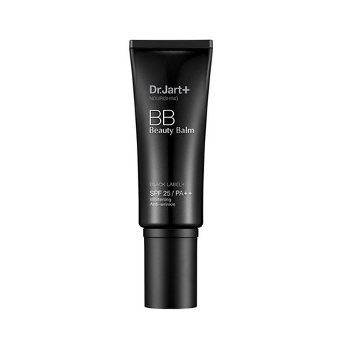 Dr.Jart Nourishing Beauty Balm Black Label SPF25 Увлажняющий BB-крем