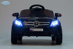 Электромобиль Barty MB (Б111ОС)