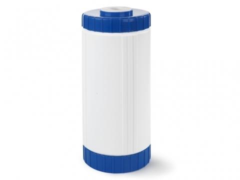 БС 10ВВ (картридж для умягчения воды, ионообменная смола, разборный), арт.30610