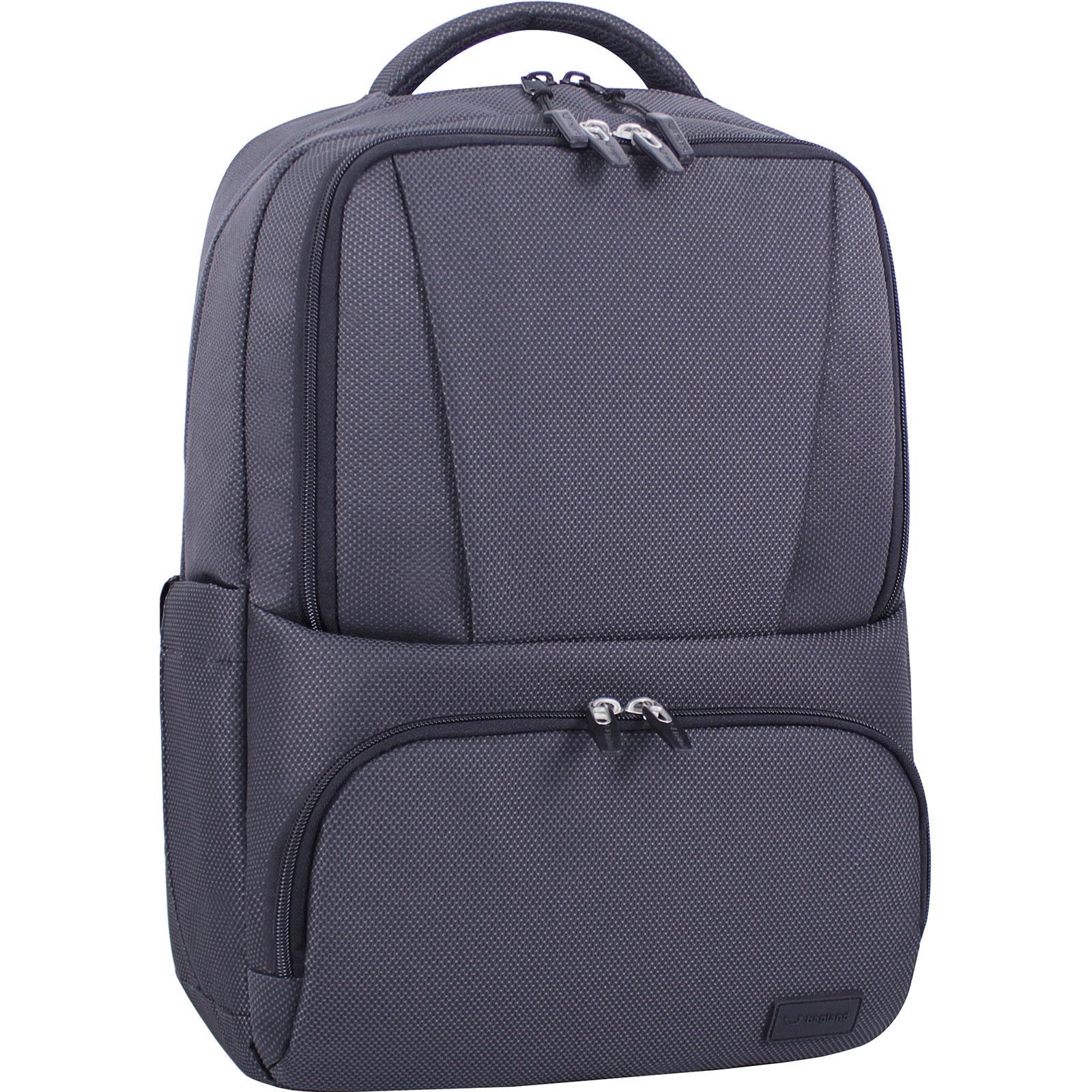 Мужские рюкзаки Рюкзак для ноутбука Bagland STARK черный (00143169) IMG_3261.jpg