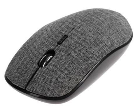 Мышь беспроводная  Perfeo PF-3824-WOP-DGR