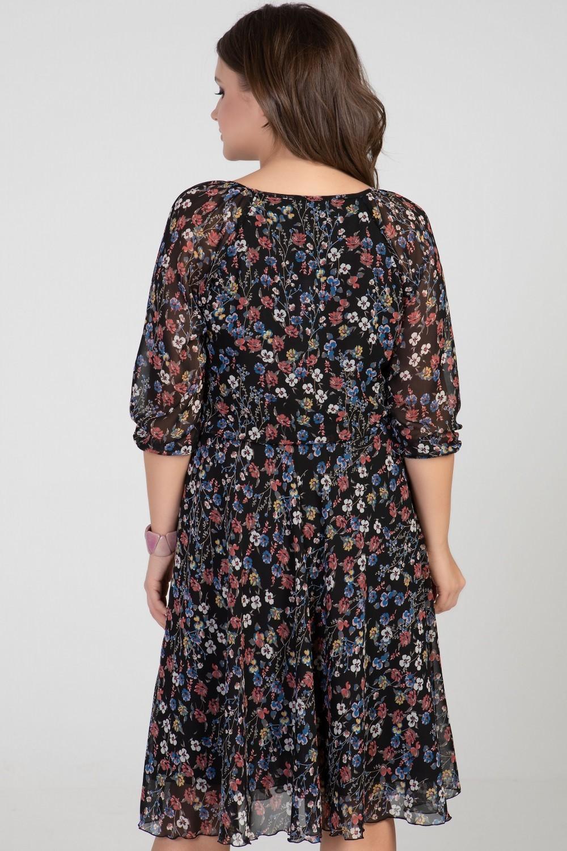5064  Платье