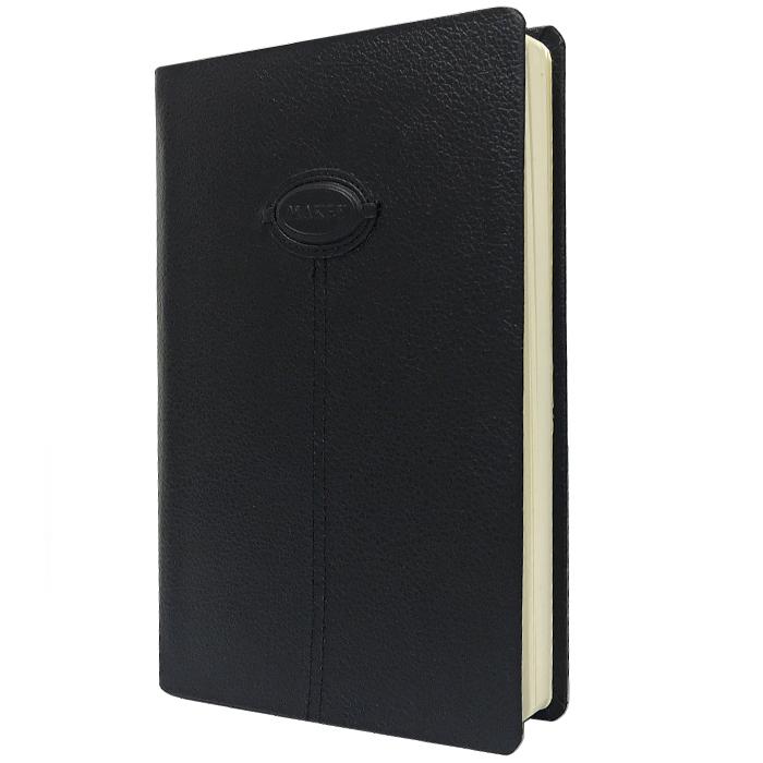 Ежедневник А5 «Classic». Цвет черный