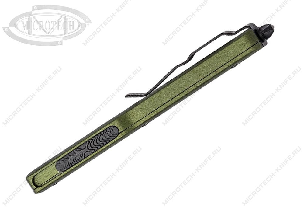 Нож Microtech UTX-70 Black 148-1OD - фотография