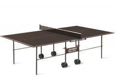 Теннисный стол влагостойкий складной