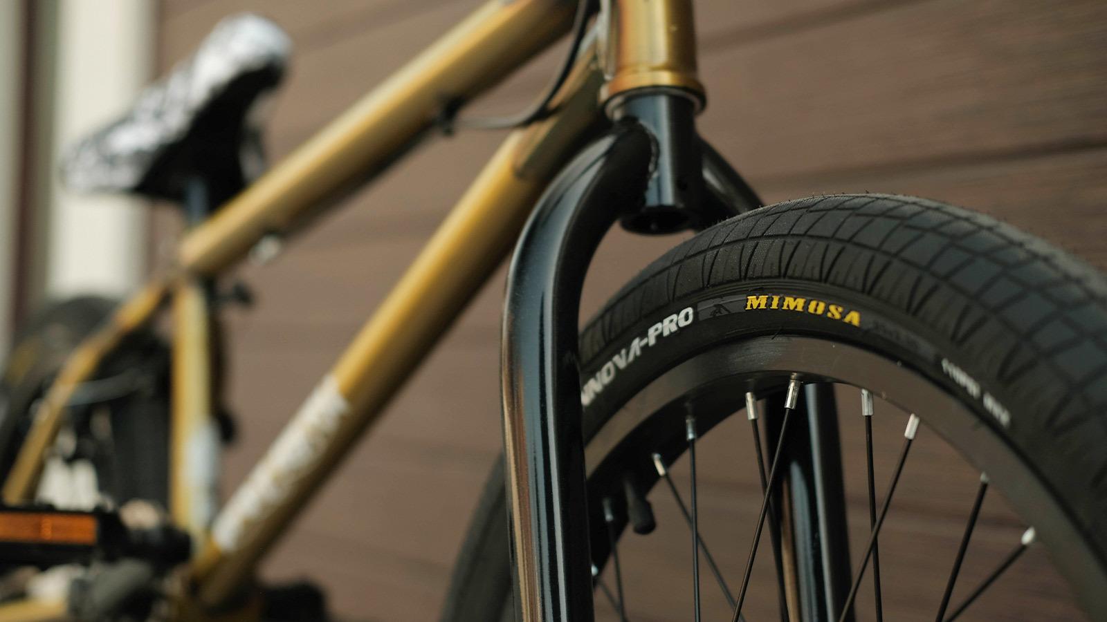 bmx велосипед фото спереди