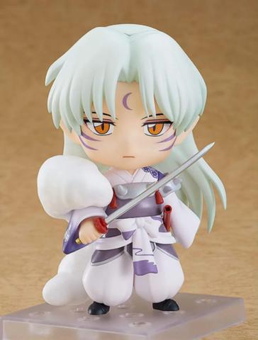 Nendoroid Inuyasha Sesshomaru || Сэссёмару