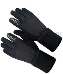 Детские Перчатки Nordski Warm Black WS NEW