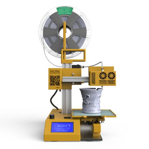 3D-принтер Winbo Superhelper SH105