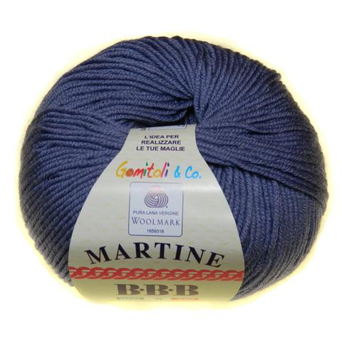 Купить Пряжа BBB Martine Код цвета 3812 | Интернет-магазин пряжи «Пряха»