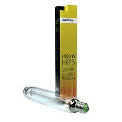 ДНаТ лампа Elektrox HPS Super Bloom 1000w