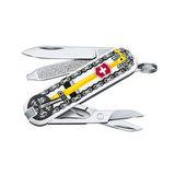 Нож Victorinox Classic LE2020 Bike Ride (0.6223.L2001)
