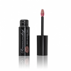 Romanovamakeup Блеск-тинт для губ MIMISHELINI Sexy Gloss Tint