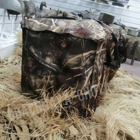 Сумка переноски и хранения 12 утиных чучел с крышкой