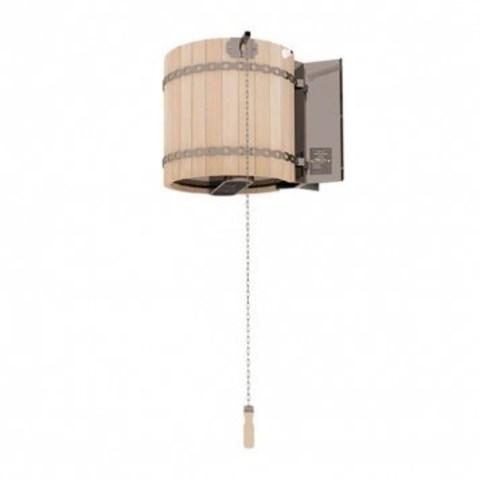 Обливное устройство «Ливень»® МИНИ (светлое дерево)
