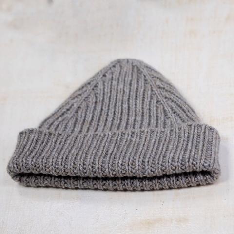 Описание шапки Volodya