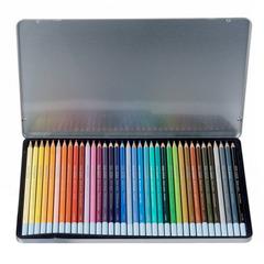 Набор из 36 акварельных карандашей Van Gogh