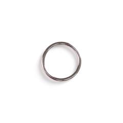 Кольцо никель 26 мм (металл)