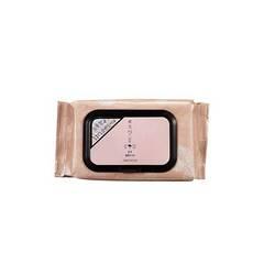 Салфетки для снятия макияжа ARITAUM White Smile Fermented Cleansing Tissue 40sheets