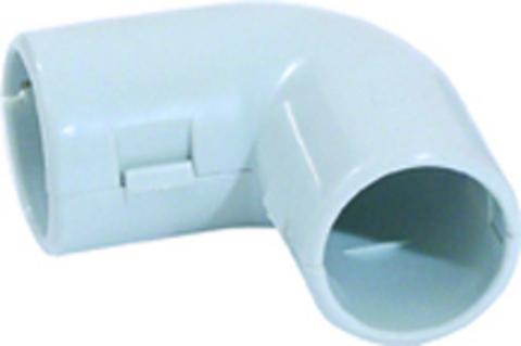 Угол 90 соед. для трубы 32 мм (15шт) TDM