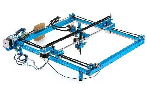 Робот-конструктор Makeblock XY-Plotter Robot Kit v2.0 90014