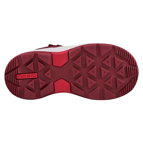 Ботинки Викинг Toasty II GTX Dark Red/Red