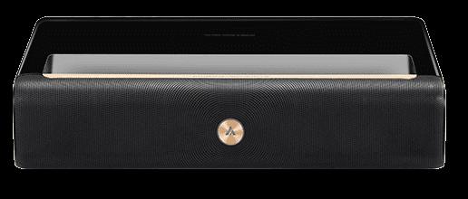 Мультимедиа-Проекторы Лазерный проектор Xiaomi FengMi Wemax A300 4K HD Laser Projector  ALPD TV (L1688FCF) wemax_a_300_1.png
