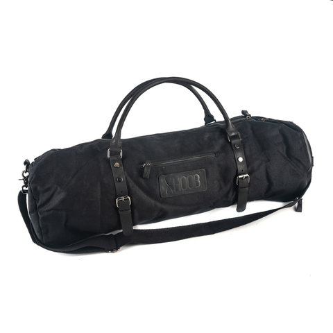 Сумка HOOB Long Bag Black