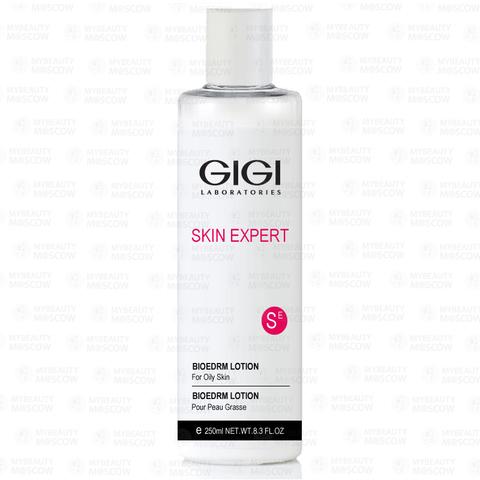 GIGI Out Serial Skin Expert Bioderm Lotion